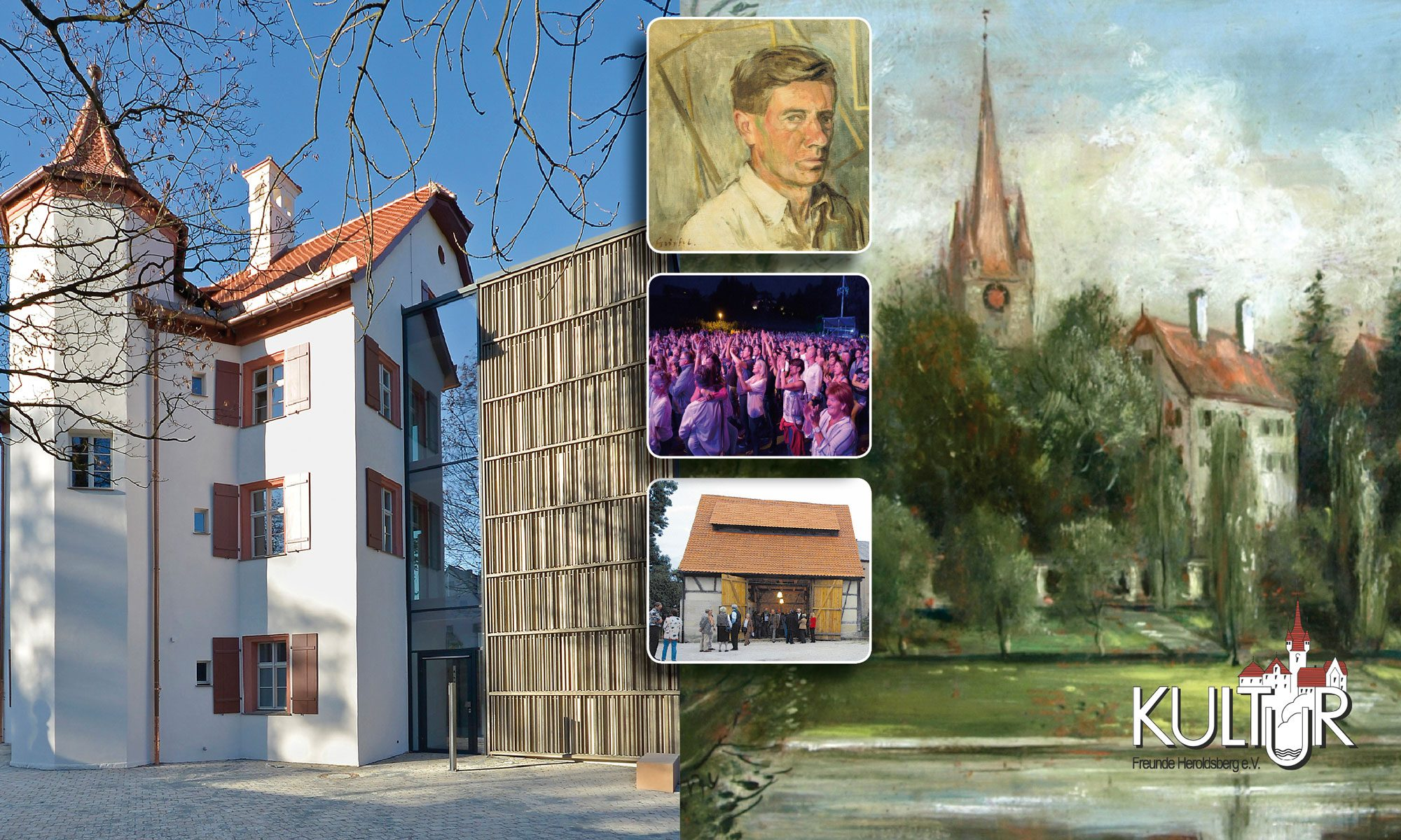 Kulturfreunde Heroldsberg